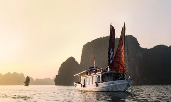Bhaya Legend 1 Cruise