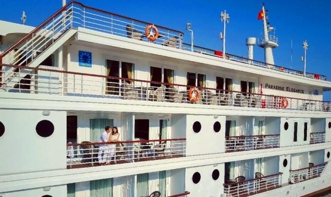 Paradise Elegance Cruise
