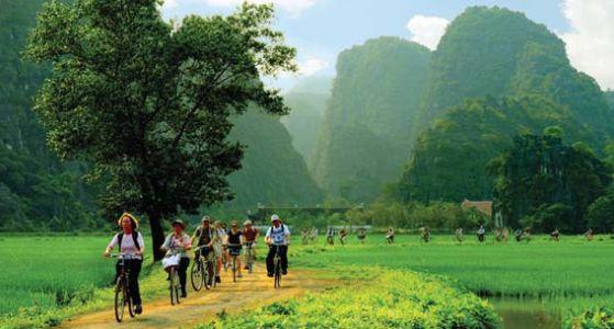 Vietnam Active Tours