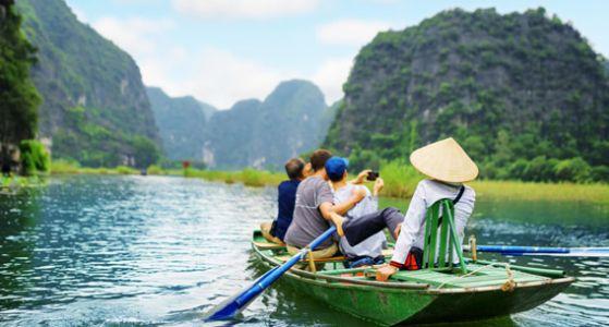 Vietnam Day Trips & Short Breaks