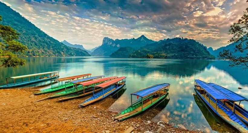 Explore from Ha Giang to Ba Be: Authentic Vietnam