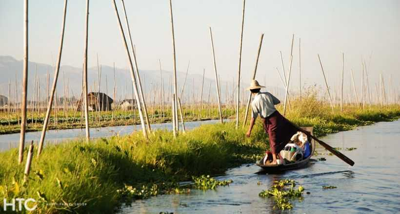 Unmissable Pindaya & Inle Lake