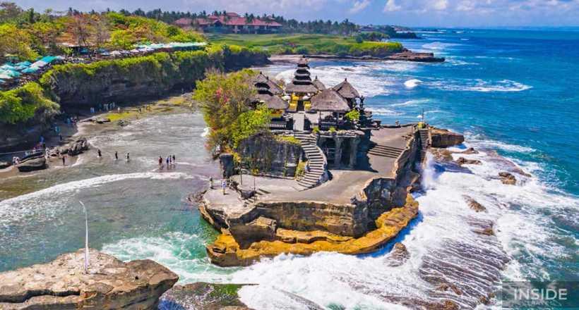 Bali Hidden Paradise