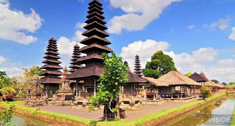 Bali Luxury Excursion