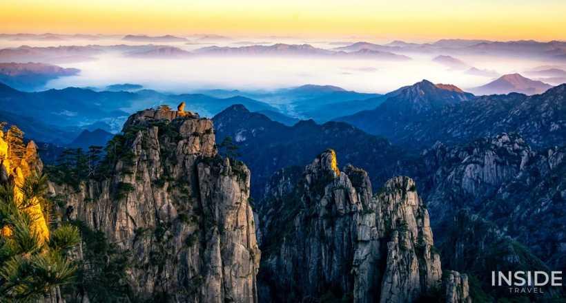 Best Huangshan Tour with Hongcun & Xidi Ancient Villages