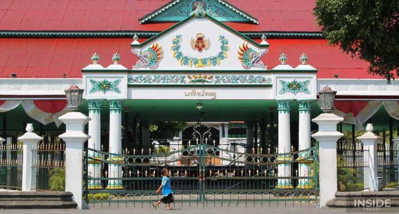 The Fabulous Yogyakarta