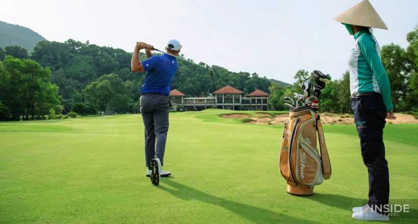 Luxury Central Vietnam Golf Tour