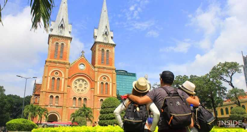 Beauty of Southern Vietnam Tour 6 days
