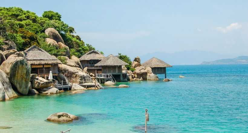 Ultimate Vietnam Beach Vacation