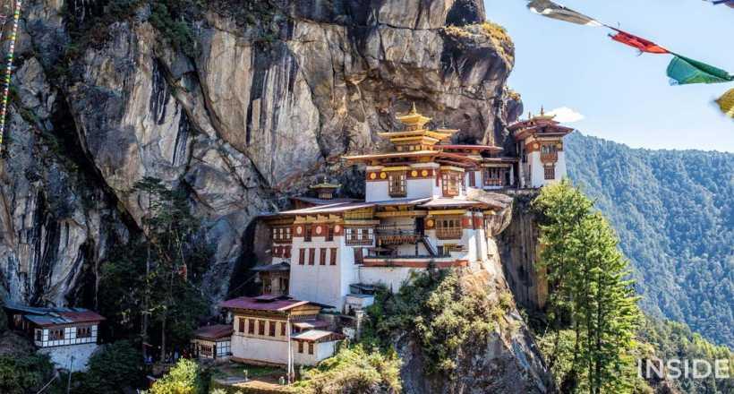 Bhutan Culture & Yoga Experience