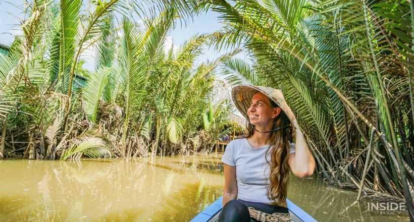 Cai Thia - Hoa Loc Mango Village - Cai Be day tour