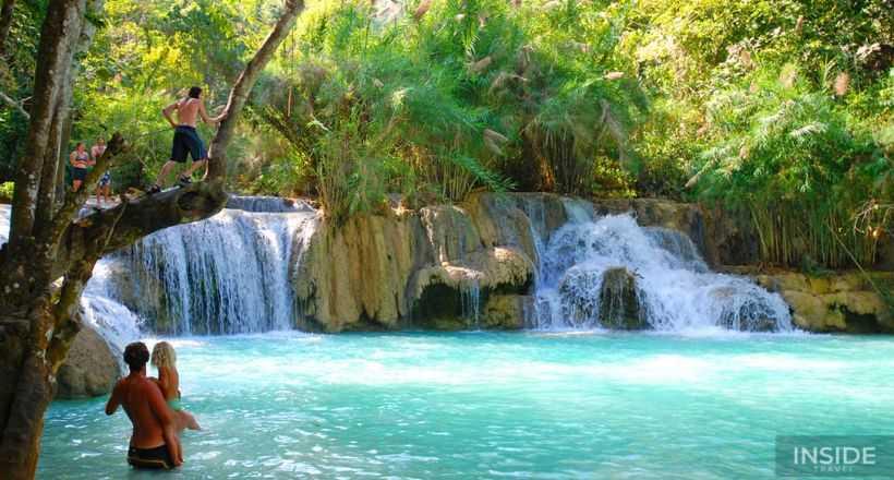 A Natural & Cultural Luang Prabang