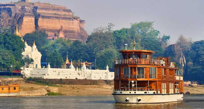 A complete Myanmar discovery