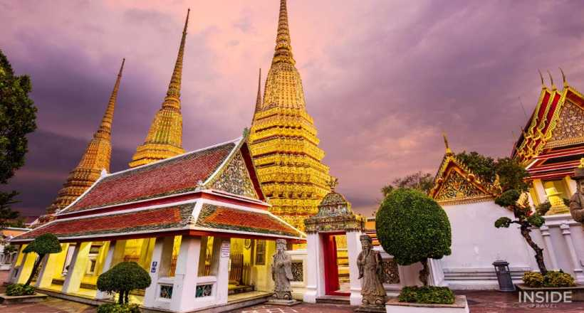 Discover Thailand's Beauty