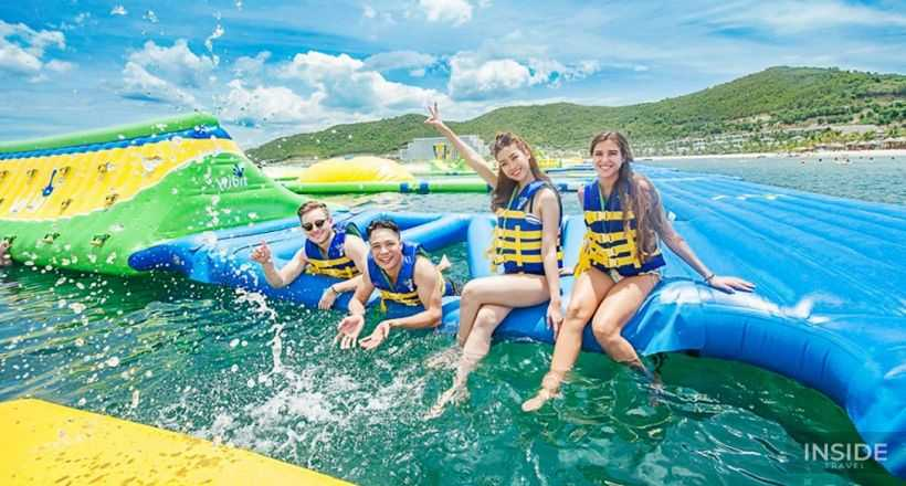 Vinpearl Land Amusement Park Discovery full day