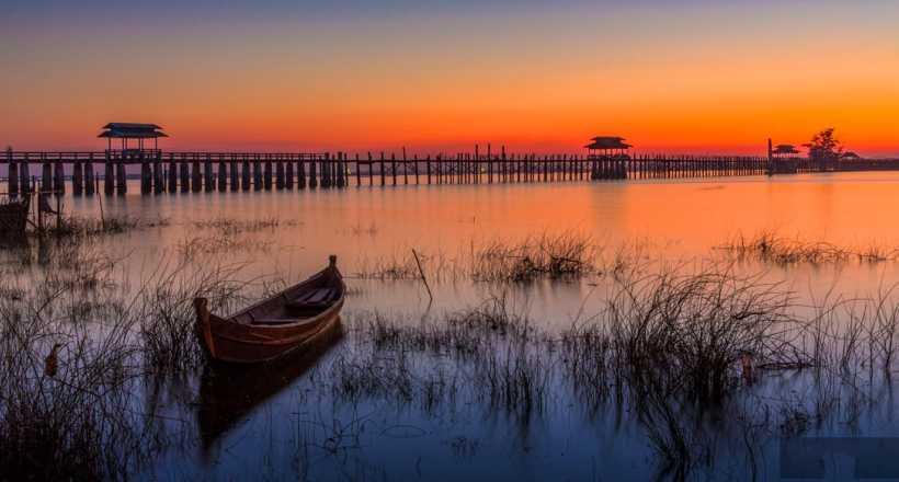 Unforgettable Myanmar
