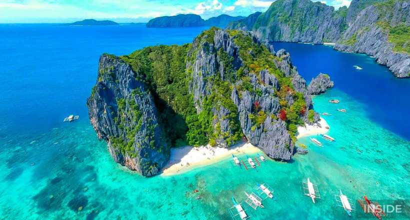 Stress-free Vacation to Philippines