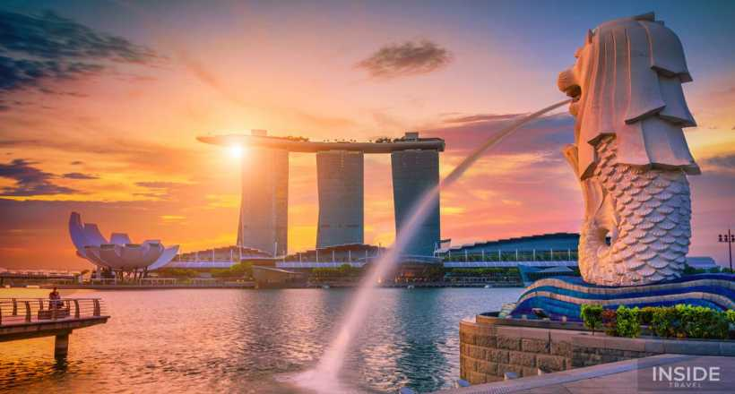 Explore Singapore's Highlights
