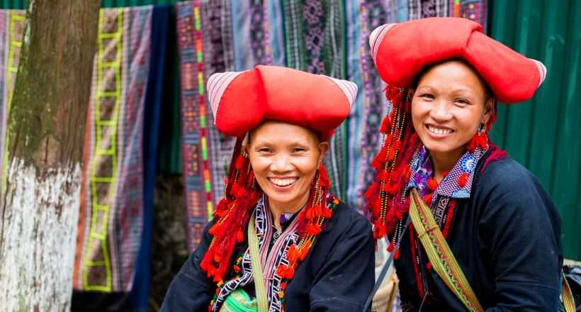 Explore the Northern ethnic markets