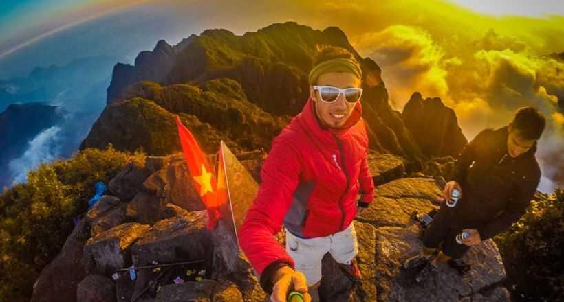 Fansipan Trekking Adventure