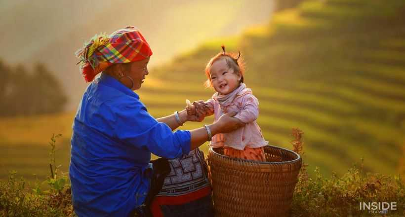 Highlights of Vietnam Family Tour