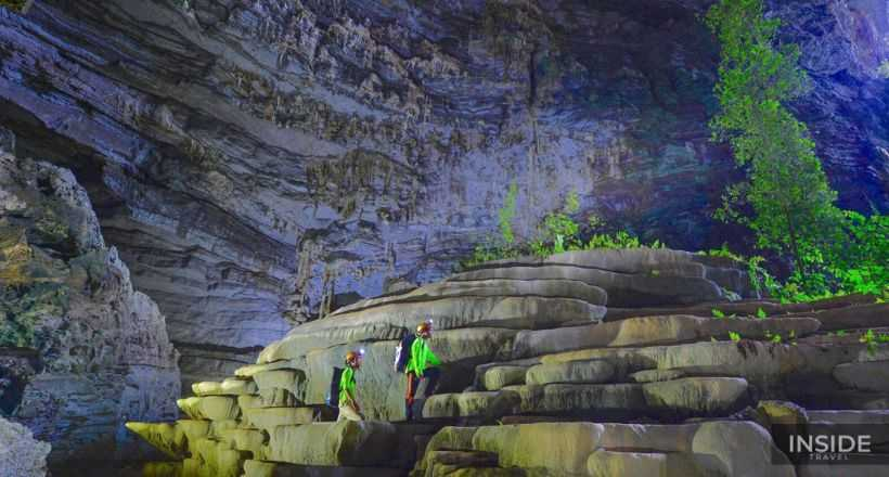 Fairy Cave Discovery full day private tour