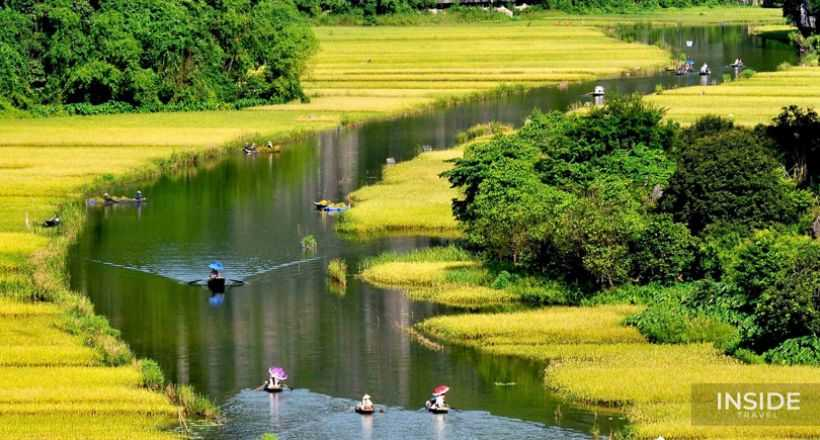 Hanoi & Ninh Binh Excursion 4 days