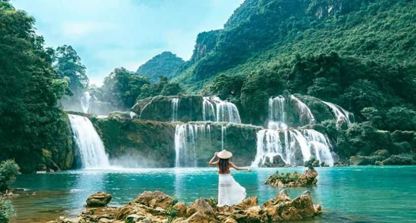 Hanoi Cao Bang Ba Be Lake Tour