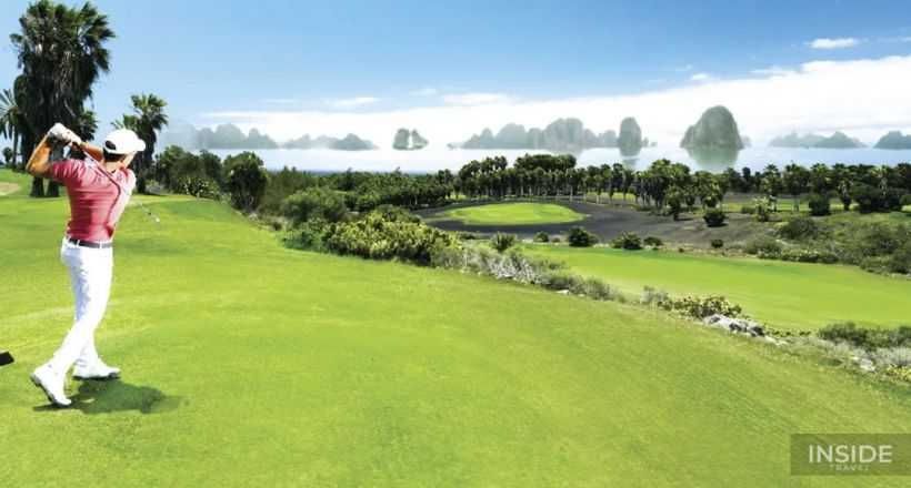 Hanoi - Ha Long Bay Golf Escape 6 days