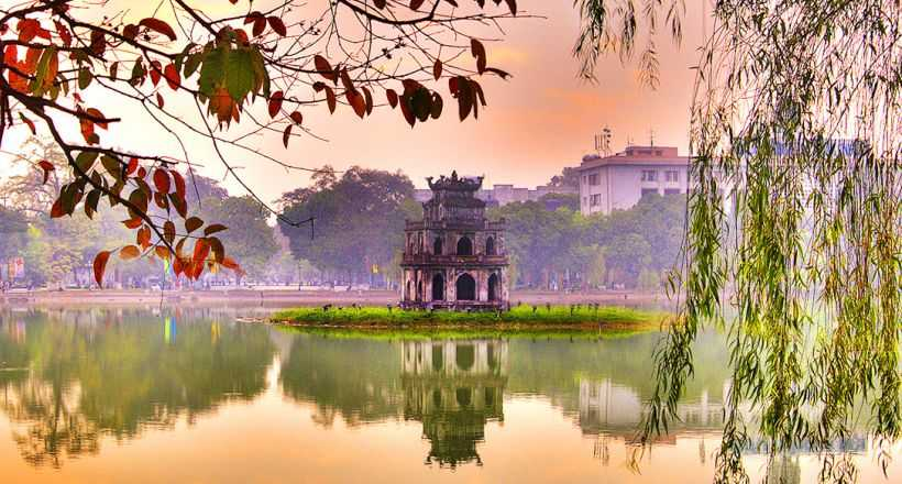 Northern Vietnam Short Tour 4 days