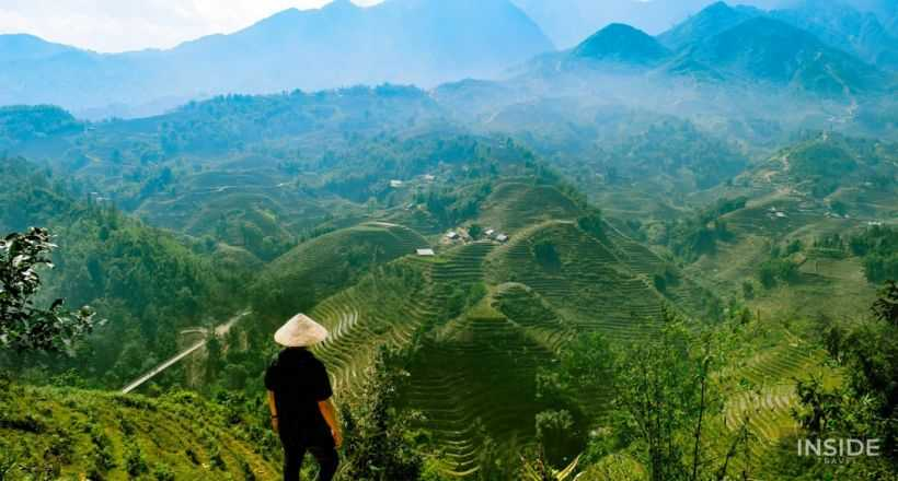 Mysterious Beauty of the North Vietnam