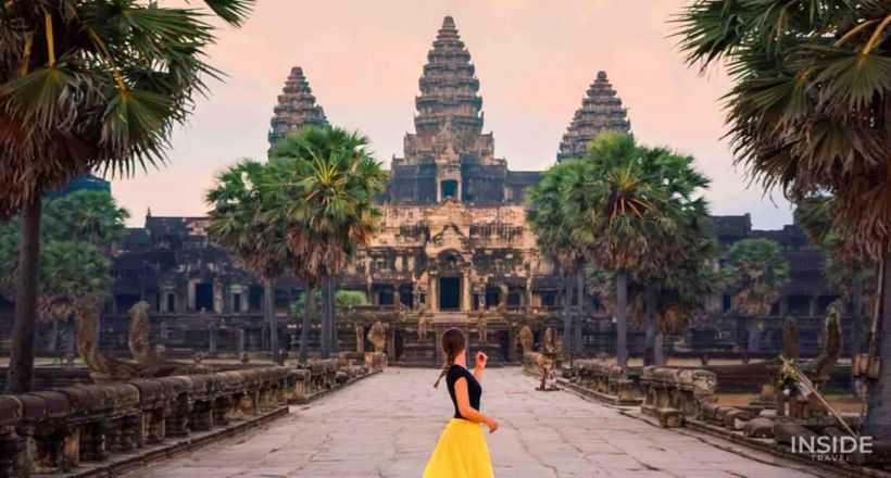 Incredible Cambodia Tour