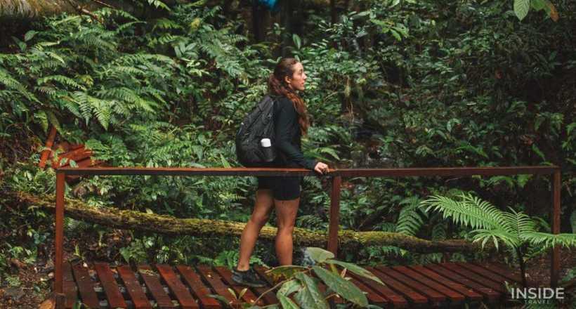 Highlights of Kuching & Kota Kinabalu