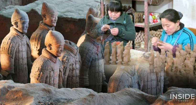 Highlights of the Silk Road