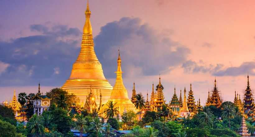 Best Myanmar Experiences