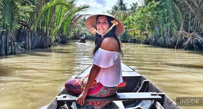Mekong Delta - Phu Quoc Escape 5 days
