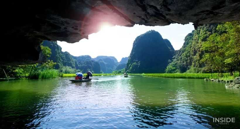 National Park Private tour- Paradise Cave and Phong Nha Cave