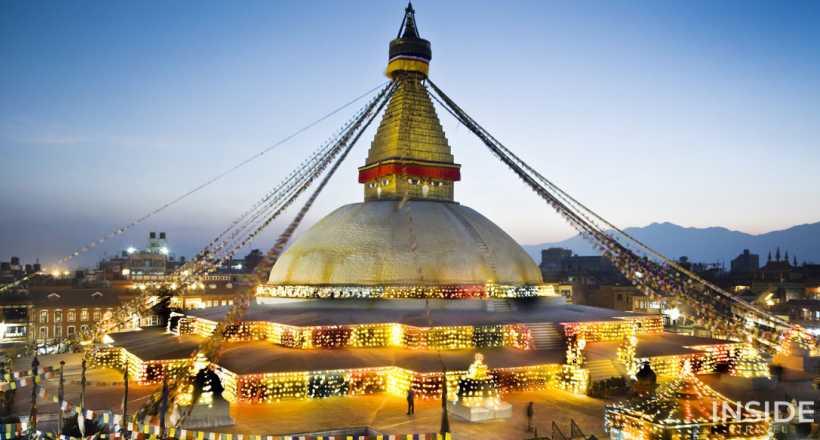 Nepal Buddhist Pilgrimage Tour