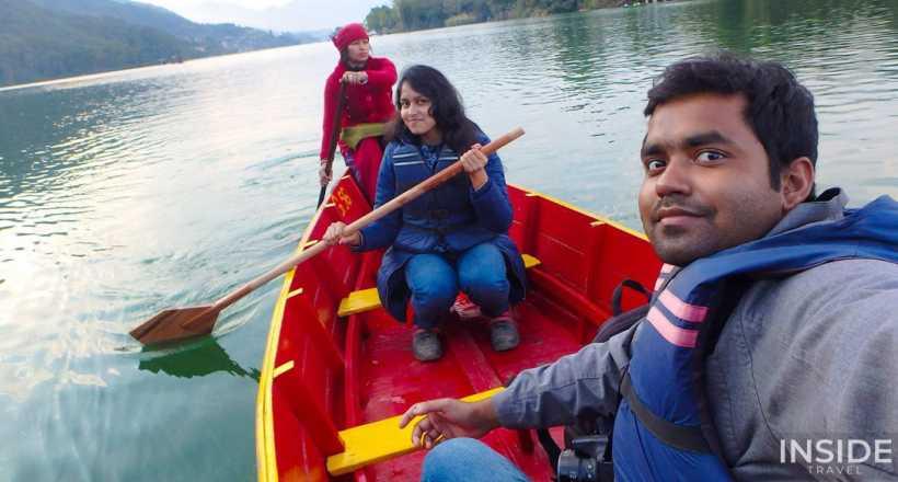 Nepal Magical Honeymoon Tour