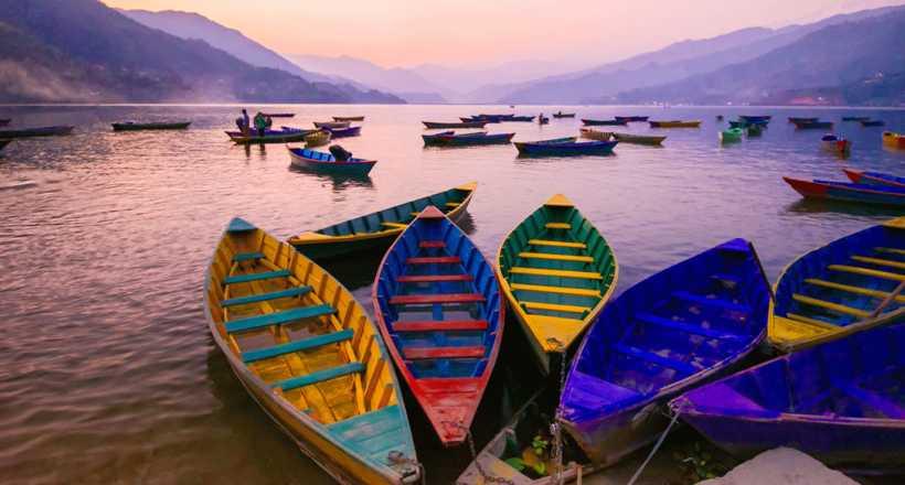 Nepal's Highlights Tour