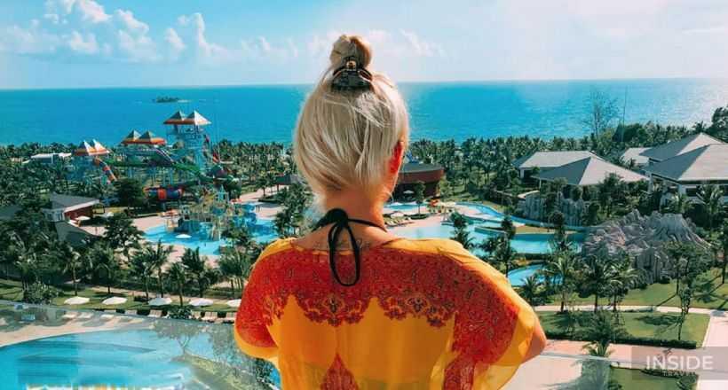 Nha Trang Beach free days