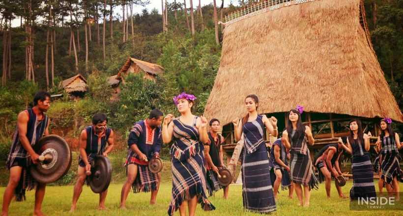 Nha Trang - Buon Ma Thuot - Lak Lake package 2 days 1 night