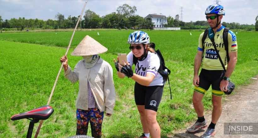 Nha Trang Countryside biking full day private tour