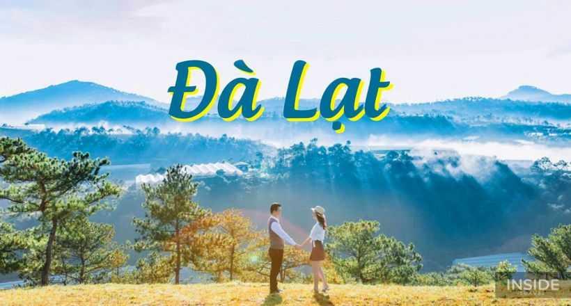 Nha Trang - Da Lat package tour 2 days 1 night