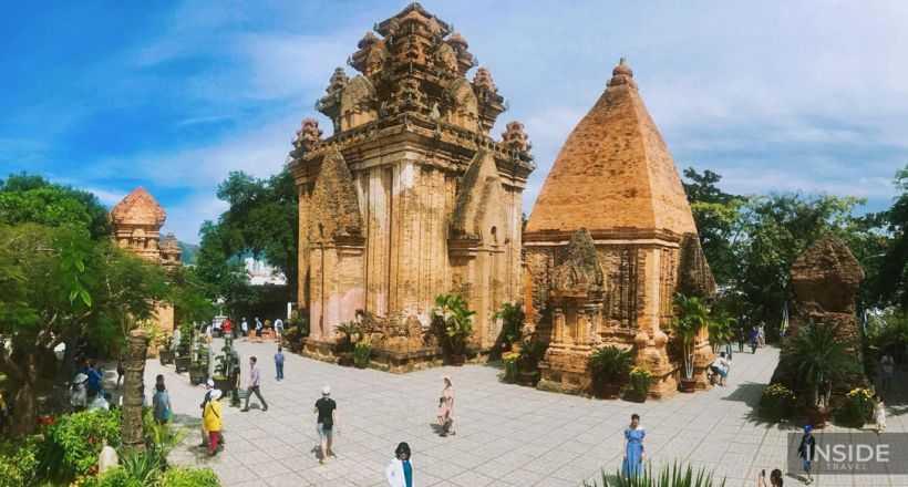 Nha Trang Full Day city tour private trip