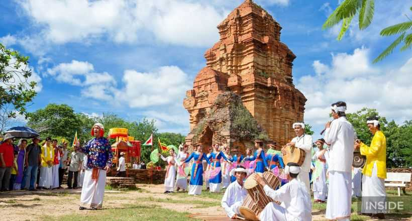 Full-day Nha Trang - Phan Rang A Land of Cham Culture