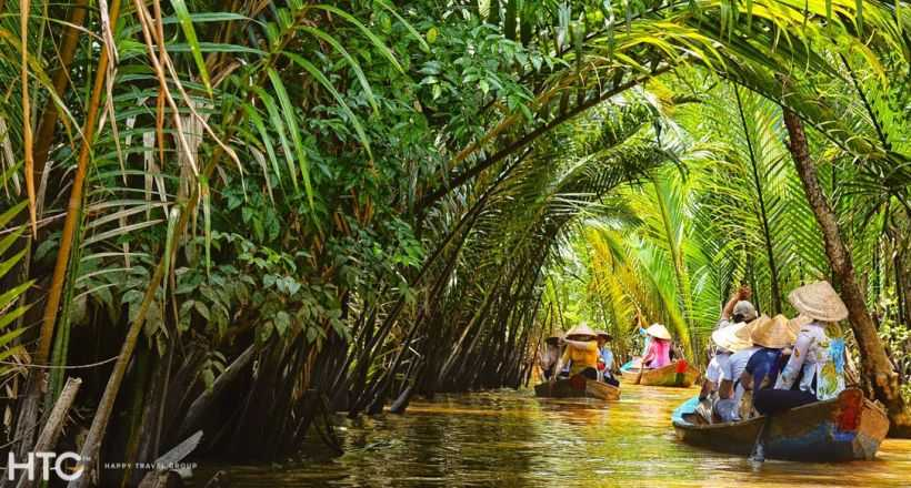 Explore The Authentic Southern Vietnam