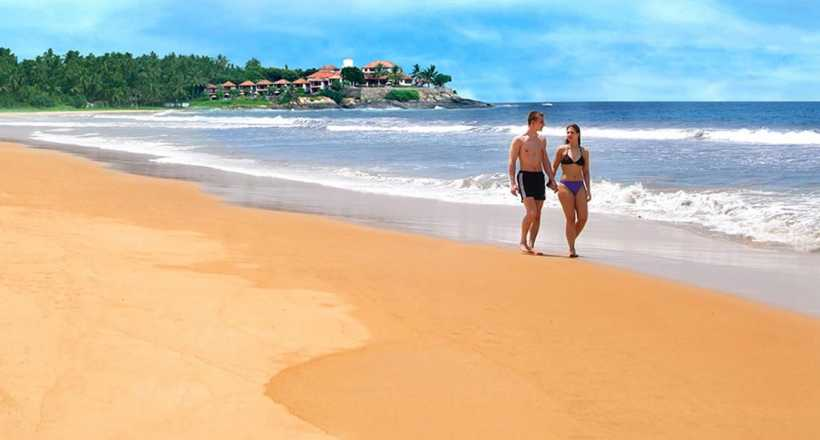 Romantic Honeymoon in Sri Lanka