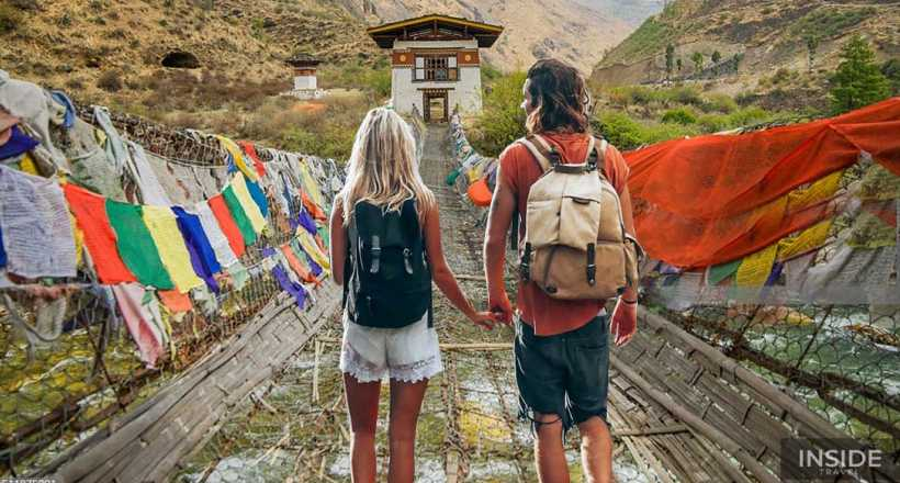 Romantic Honeymoon Trip in the Land of Happiness - Bhutan