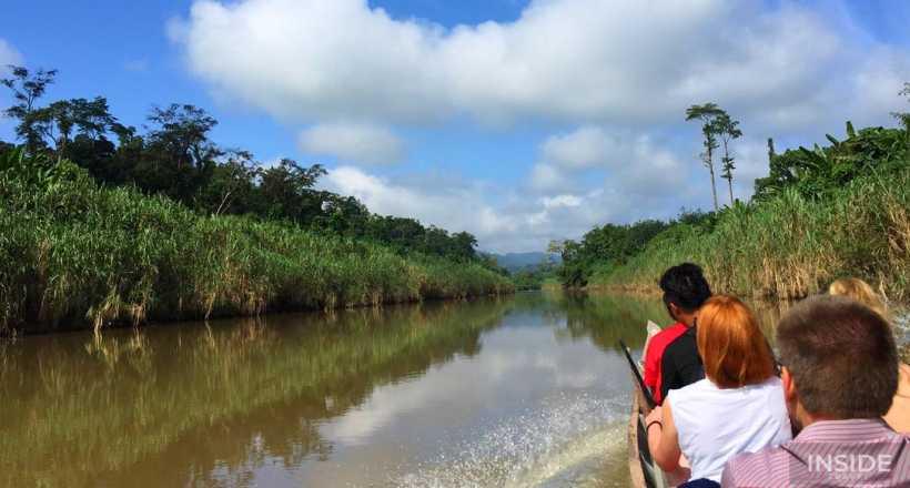 Sabah's Hidden Treasures
